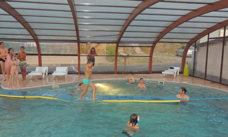 Jeux piscines